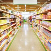 Reconfinement : des supermarchés pris d'assaut comme en mars