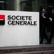 Société Générale prévoit de réduire son exposition aux gaz et pétrole d'ici à 2025