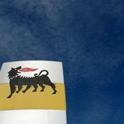 Eni: perte nette de 503 millions d'euros au au troisième trimestre
