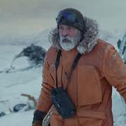 George Clooney seul face à la fin du monde avec Minuit dans l'univers