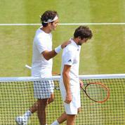 Comment le mythe Federer «a fait perdre vingt ans au tennis français», selon Gilles Simon