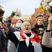 Biélorussie : un conseiller politique d'opposition rejoint les États-Unis