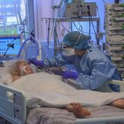 Covid-19 : «plan blanc» activé dans tous les hôpitaux de Bretagne