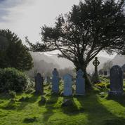Saviez-vous que l'Irlande est le pays d'origine d'Halloween ?