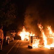 Afro-américain tué à Philadelphie : couvre-feu décrété après deux nuits de violences