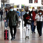 L'aéroport londonien d'Heathrow perd sa place de numéro un en Europe au profit de Roissy-CDG