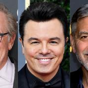 À Hollywood, Spielberg, McFarlane et Clooney font grimper les dons en faveur de Joe Biden