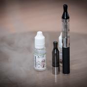 Les ingrédients des e-cigarettes désormais consultables en ligne