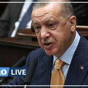 Erdogan caricaturé par Charlie Hebdo : Ankara apportera une réponse «judiciaire et diplomatique»