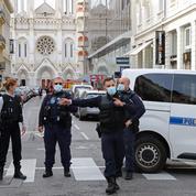 Attaque de Nice: l'Eglise catholique dénonce un «acte innommable»