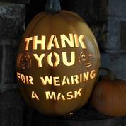 Élections et coronavirus, les perspectives d'un Halloween effrayant aux États-Unis