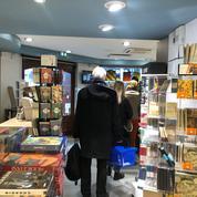Avant le reconfinement, les librairies prises d'assaut par des lecteurs en colère