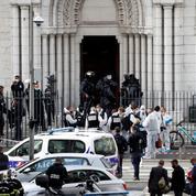 La Turquie condamne «fermement» l'attaque «sauvage» de Nice
