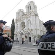 Attentat islamiste de Nice : les précédentes attaques contre des églises