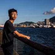 Le jeune militant hongkongais Tony Chung accusé de «sécession» par un tribunal