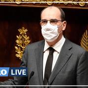 Attentat à Nice : Jean Castex porte le plan vigipirate au niveau «urgence attentat» partout en France