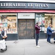 Les librairies condamnées à rester fermées