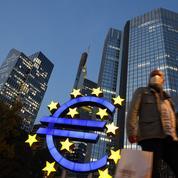 La BCE ouvre la voie à une intervention plus musclée face à la crise du coronavirus