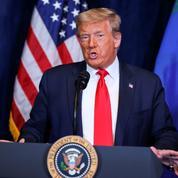 Attaque de Nice : Trump exprime sa solidarité avec la France