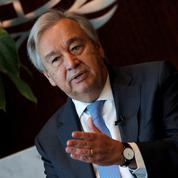 Attentat à Nice : le chef de l'ONU «condamne fermement l'attaque odieuse»