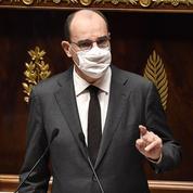 Castex «regrette beaucoup» que certains députés s'abstiennent de voter sur le confinement