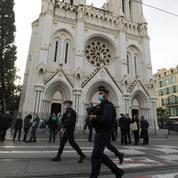 Attaque à Nice : l'assaillant est un Tunisien de 21 ans arrivé par Lampedusa