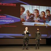 Tapis noir et minute de silence en clôture de l'édition symbolique du Festival de Cannes