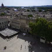La Semaine d'art en Avignon victime du reconfinement