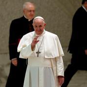 Coronavirus : le pape François annule ses audiences générales en présence de fidèles