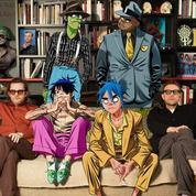 Trois raisons d'écouter Song Machine : Season One , le nouvel album foisonnant de Gorillaz