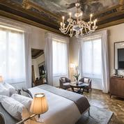L'hôtel Aman Venice à Venise, l'avis d'expert du Figaro
