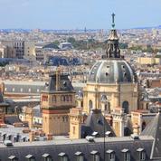 Thèse plagiée à la Sorbonne : le parquet de Paris ouvre une enquête