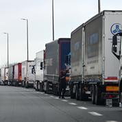 Reconfinement : les chauffeurs routiers craignent un nouveau cauchemar