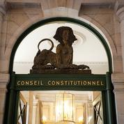 «L'opacité» des rémunérations des membres du Conseil constitutionnel critiquée par un rapport parlementaire