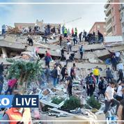 Séisme en Turquie : plusieurs morts et des centaines de blessés, la France propose son aide