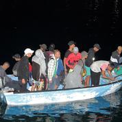 Après l'attentat de Nice, Lampedusa de nouveau au centre de l'attention