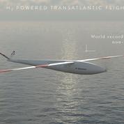 Un drone à hydrogène français vise la traversée de l'Atlantique Sud