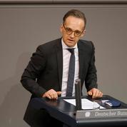 Berlin demande au Premier ministre libyen de reporter son départ