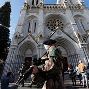 Attentat de Nice : trois hommes relâchés, un Tunisien arrivé en France avec l'asssaillant entendu