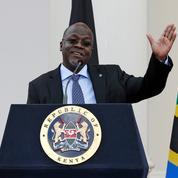 Tanzanie : le président sortant, John Magufuli, réélu avec 84% des voix