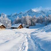 Vacances à la montagne : est-il risqué de réserver dès à présent son billet de train ?