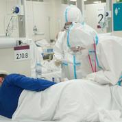 Covid-19 : Plus de dix millions de cas du nouveau coronavirus détectés en Europe