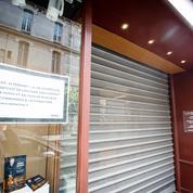 Fermeture des librairies : au chapitre de la déraison