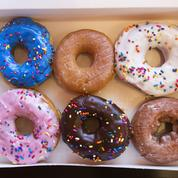 Les donuts iconiques de Dunkin' Brands rachetés par Inspire Brands