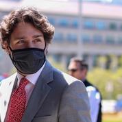 Caricatures : «La liberté d'expression n'est pas sans limites», assure Justin Trudeau