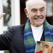 L'acteur Sean Connery est mort à l'âge de 90 ans