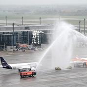 Après neuf ans de retard, le grand aéroport de Berlin ouvre enfin