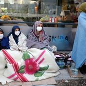 Séisme : le bilan s'alourdit en Turquie, au moins 60 morts