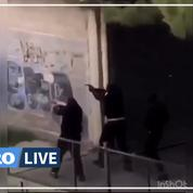 Un blessé dans une fusillade entre bandes rivales à Montpellier