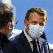 Emmanuel Macron s'adresse aux élèves sur Instagram et SnapChat : «Vous êtes la France»